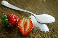naturalne zamienniki cukru