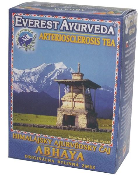 Everest herbatka ajurwedyjska