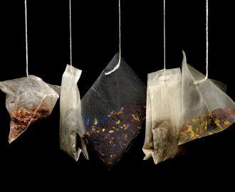 herbata z bergamotka